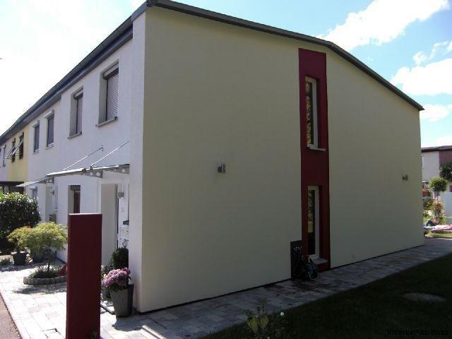 Außenarbeiten Wohnhaus (nachher)