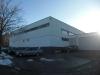 Fassadenrenovierung Produktionshalle in Degerschlacht (vorher)