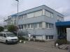 Fassadenrenovierung Produktionshalle in Sondelfingen