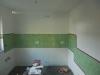 Innenraumgestaltung mit Spachteltechnik im Küchenbereich