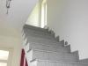 Innenraumgestaltung Treppenaufgang